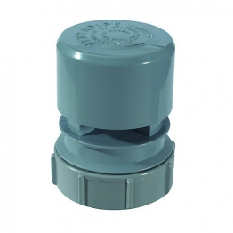 Mcalpine Ventapipe 25 Air Admittance Valve With 1?in Universal Outlet Vp2w