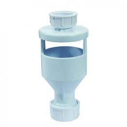 Mcalpine Tun-4 Tun Dish Top Inlet 19 X 19/23mm