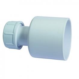 Mcalpine Tun-2 Tun Dish Universal Outlet 19 X 50mm
