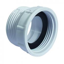 Mcalpine S12a-f Euro To Uk Waste Adaptor 32mm