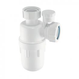 Mcalpine A10v Anti-vac Bottle Trap 32mm X 75mm
