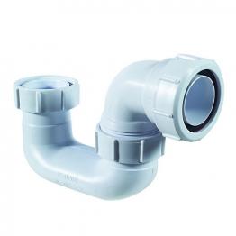 Mcalpine Smp10 Seal Bath Trap 38x50mm