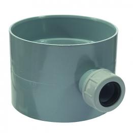 110mm Condensation Trap Contrap1 (4in)