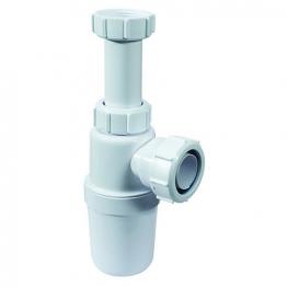 Mcalpine C10a Adjustable Bottle Trap 38mm