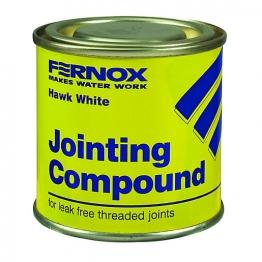 Fernox Hawk White Jointing Compound 200g