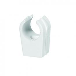 Talon Snap-in Open Single Clip 15mm