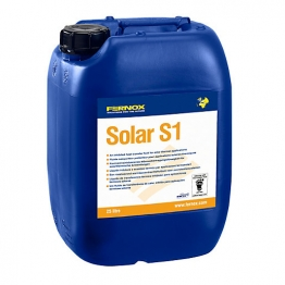 Fernox 57674 Solar Thermal S1 Inhibited Heat Transfer Fluid 20l