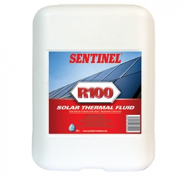 Sentinel R100 Solar Thermal Fluid 20l