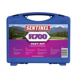 Sentinel R700 Biocheck Test Kit