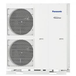 Panasonic Whmhf12d6e5 Aquarea Heat Monobloc Single Phase 12kw