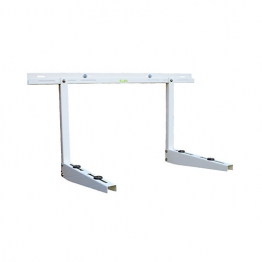 Type 2 Wall Bracket 700mm Long Arm 250kg For Air Source Heat Pump