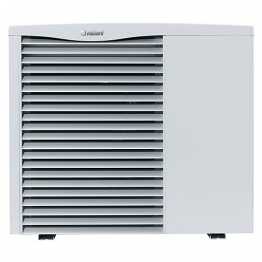 Vaillant Arotherm 20196231 Air To Water Heat Pump 5kw