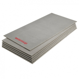 Warmup Waterproof Insulation Board 10mm