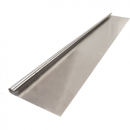 Solfex Suspended Floor J Shape Aluminium Spreader Plate