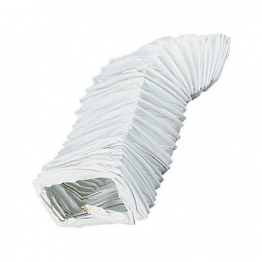 Manrose Rectangular Flexible Ducting 100mm X 3m