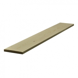 Redwood Planed Timber Standard 19mm X 150mm Finished Size 15mm X 144mm
