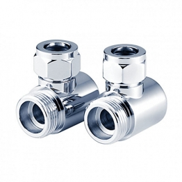 Triton Bar Mixer Fitting Exposed Pipe Unbmxfixex