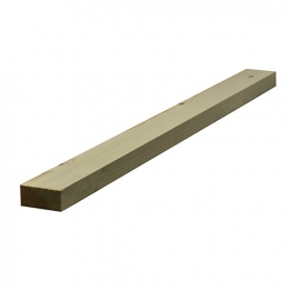 Redwood Planed Timber Standard 38mm X 75mm Finished Size 33mm X 69mm