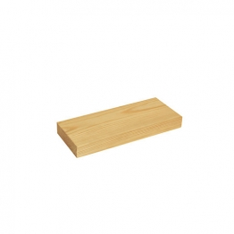 Redwood Planed Timber Best 32mm X 38mm