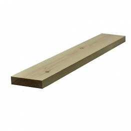 Redwood Planed Timber Best 38mm X 150mm Finished Size 33mm X 144mm