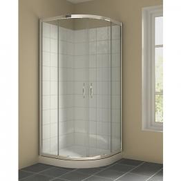 Standard Quadrant Shower Enclosure 900mm Pack 2 Of 2