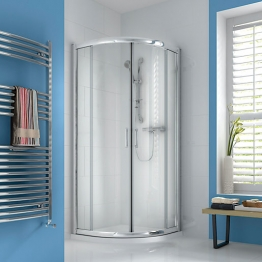 Iflo Ravana Quadrant Shower Enclosure 800mm