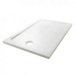 Mira Flight Low 1500 X 760 Low Level (40mm) Tray 0 Ups White