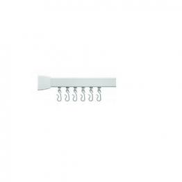 Gelson Gp85601 Mod4 800 Shower Rail 915 X 915mm White