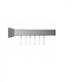 Gelson Gp85500 Mod4 800 Shower Rail 760 X 760mm Silver