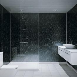 Multipanel Classic Shower Panel 2400 X 598mm Hydro-lock Twilight 033