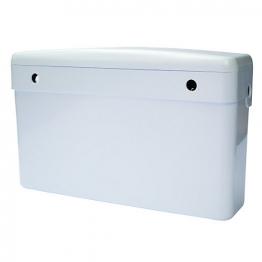 Dudley Slimline Low Level Cistern Side Entry 315262