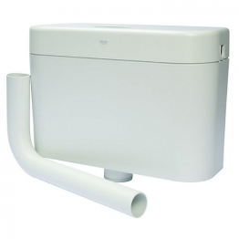 Grohe Concealed Cistern Bottom Entry