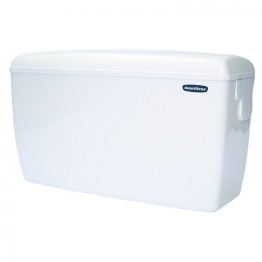 Dudley Thermoplastic Automatic High Level Cistern 4.5l