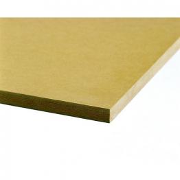 Mdf Standard Panel 25mm X 3050mm X 1220mm Fsc