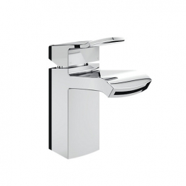 Dorona Basin Mixer Chrome Tap