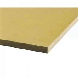Mdf Standard Panel 18mm X 3050mm X 1220mm Fsc