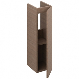 Iflo Aliano Base Unit Walnut 200mm X 250mm