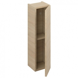Iflo Aliano Wall Unit Oak Including 1 Door 200mm X 190mm