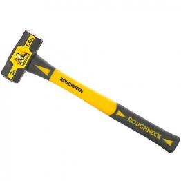 Roughneck 3lb (1.4kg) Mini Sledge Hammer 65-622