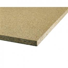 Chipboard Standard Panel 18mm X 2440mm X 1220mm