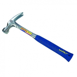 Estwing Straight Claw Hammer Vinyl Grip 20oz
