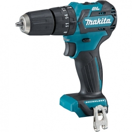 Makita Cxt 10.8v Cordless Li- Ion Combi Drill Body Only Hp332dz