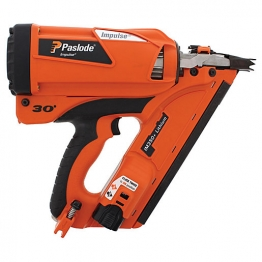 Paslode 905900 Im350+ Li-ion Gas Powered Cordless Framing Nail Gun