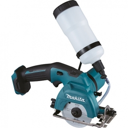 Makita Cxt 10.8v Cordless 85mm Li-ion Ceramic Tile Cutter Body Only Cc301dz