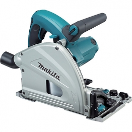 Makita 110v Corded 165mm 1300w Plunge Circular Saw Sp6000j1/1