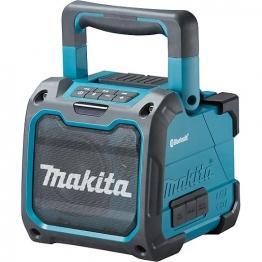 Makita Bluetooth Speaker - Dmr200