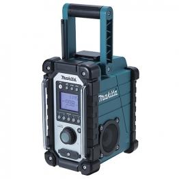 Makita Job Site Radio Dmr102