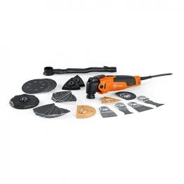 Fein Multi Master Top Multi Tool 110v Keyless Fmm 350 Qsl