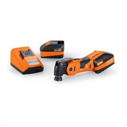 Fein Brushless Supercut Multi Tool 18v 5ah Afsc 18 Qcsl