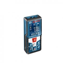 Bosch Glm50c Bluetooth Laser Rangefinder